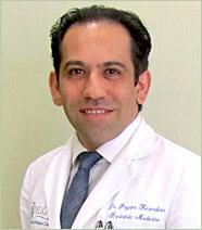 Dr. Payam Kerendian