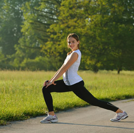 Exercising for Where You Are during Medical Weight Loss in Los Angeles
