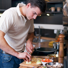 Save Time and Cook Healthy during Medical Weight Loss in Los Angeles