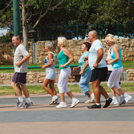 3 Tips to Start a Walking Group