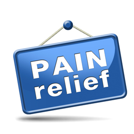 Finding Relief from Chronic Pain