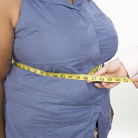 Healthy Waist Size May Differ for African American Women