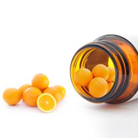 3 Top Anti-Aging Vitamins
