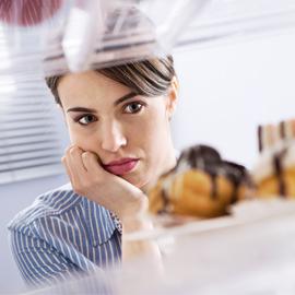 Control Food Cravings