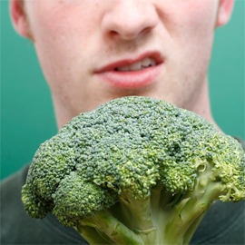 Tips for Veggie Haters
