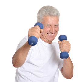 Cognitive Research Supports Importance of Exercise for Seniors