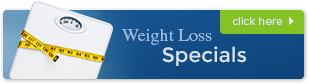 Weight Loss Specials