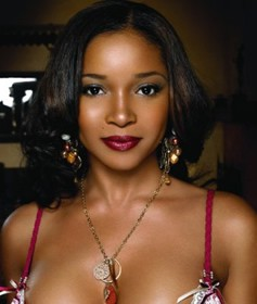 Tamala Jones - Actress