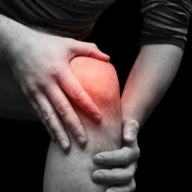 Weight Loss Plan to Combat Knee Pain