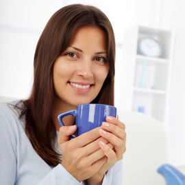 Water Trumps Coffee for Any Weight Loss Plan