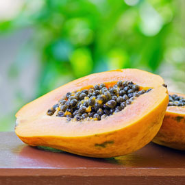 Add Exotic Fruits to your Weight Loss Diet