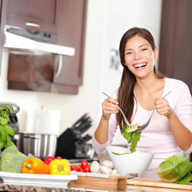 Healthy Foods for Mental Energy during Medical Weight Loss