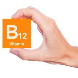 Energy and Wellness Injections with Vitamin B12