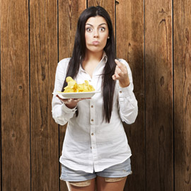 Stop Mindless Eating in its Tracks during Medical Weight Loss in Los Angeles