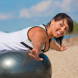 Why Exercise Makes Us Feel Great during Medical Weight Loss
