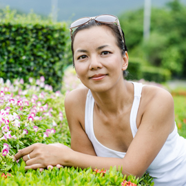 Antiaging Therapy and the Signs of Menopause