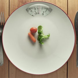10 Tips to Control Portion Size