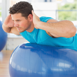 Exercising after Prolotherapy
