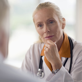 Speaking with your Doctor can help you to Lose Weight