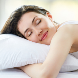 The Benefits of Beauty Sleep