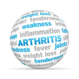 Weight Loss and Arthritis Pain